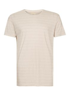 SELECTED HOMME O-Neck T-Shirt - T-shirts & Tanks - Clothing - TOPMAN USA