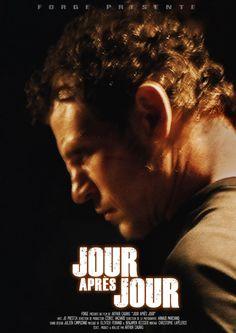 Jour après jour - Arthur Cauras - The fight director - Gnahafu.fr