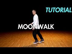 How to Shuffle (Dance Moves Tutorial) | Mihran Kirakosian - YouTube
