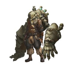 magitek armor - Google Search