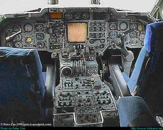 Hawker Siddeley HS-121 Trident ... aircraft picture
