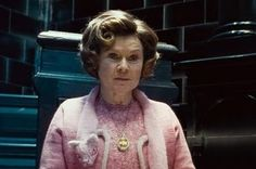 "Which ""Harry Potter"" Villain Are You 