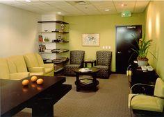 medical office decor ideas. jain malkin inc interior design portfolio medical and dental office clinic space decor ideas d