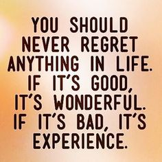 No regrets!  #life #quotes #quoteoftheday #success]http://anniewchang.tumblr.com/post/156464513857/inspiration-life-fitlife-inspire-inspired