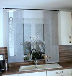 Gardinen - Gardinen modern. - ein Designerstück von GardinenWeltANGELINA bei DaWanda