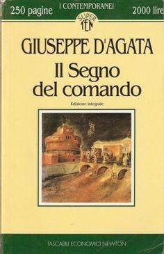 Il segno del comando - Giuseppe D'Agata