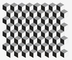 """[gallery link=""""file""""] Here are a few patterns I have been experimenting with. These will be printed one the polygons and when stacked will create the pattern. I might explore how images…"""