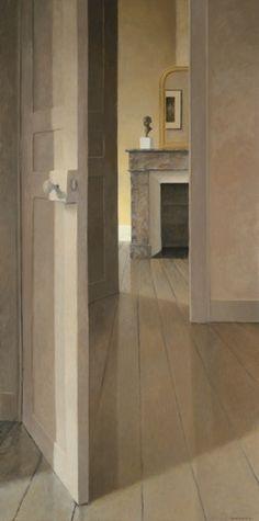 Anne Francoise Couloumy, 'Le Jeune Poete 2,' 2014, Cynthia Corbett Gallery