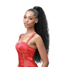 Waba Hair & Beauty -100% Remy Hair Extensions, Braiding, Weaving, Wigs – Waba Hair and Beauty Supply Curled Ponytail, Perfect Ponytail, Bobbi Boss Hair, Jerry Curl, Hair Supplies, Hair Weft, Clip In Hair Extensions, Beauty Supply, Braided Hairstyles
