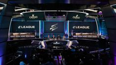 The ELeague Season 2 'Counter-Strike' tournament schedule is out Image: Kevin C. Cox/Getty Images  By Kellen Beck2016-08-25 15:37:12 UTC  The schedule for Season 2 of ELeagues premiere Counter-Strike: Global Offensive tournament is now available starting with qualifiers and preliminaries in September and ending with the grand finals match in early December.  The schedule  ELeague Season 2 kicks off with online open qualifiers for European teams Sept. 3-5 and American teams Sept. 10-12. The…