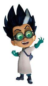 Los Héroes en Pijamas, o bien PjMasks, son los nuevos personajes que se vendiariamente por Disney Junior. Estos pequeños niños se llaman Greg, Connor, y Amaya, y al llegar la noche se convierten e…