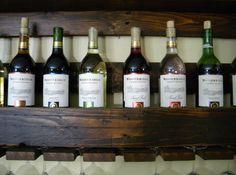 Estante del vino, plataforma vino Rack, estante del vino único, ChristmasGift, estante rústico, regalo de anfitriona, estante del vino, vino, decoración de la pared, decoración del hogar rústico