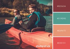 Vintage styles and color palettes are always making a comeback. Transform the look and feel of your designs with these 25 free retro color combinations. Vintage and… Vintage Colour Palette, Colour Pallette, Colour Schemes, Vintage Colors, Color Combos, Color Mix, Color Trends, Coastal Color Palettes, Coastal Colors