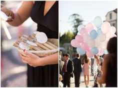 Pretty, Pastel Hued Wedding In Portugal - Bridal Musings Wedding Blog