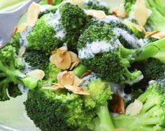 Brocolis aux amandes au Cookeo : Savoureuse et équilibrée | Fourchette & Bikini