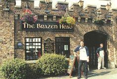 Brazen Head Dublin