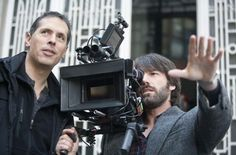Ben Affleck, director