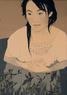 Yasunari Ikenaga Gallery | Japanese Art Showcase