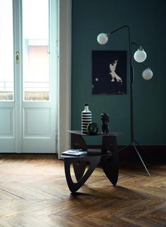 Calder-inspired tables | sightunseen.com
