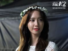 161104 tvN 'The K2' OFFICIAL update SNSD Yoona