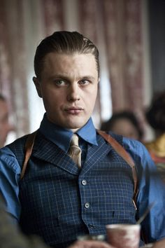 Boardwalk Empire  Gone but not forgotten!!