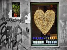 D r u n k e n  V a l e n t i n e  #valentinesday #wine #heart #cork #window #bottle #graffiti #Athens #tipsy #love  #ig_greece #in_athens #instapic #instagood #tagsforlikes #followme #instafollow #365project #happyvalentinesday #antivalentine