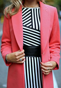#Coat #Crush by The Classy Cubicle