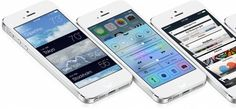 The 7 best new features of iOS 7
