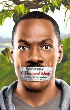 Watch A Thousand Words on Sky Movies - Eddie Murphy comedy co-starring Kerry Washington and Allison Janney Funny Movies, Comedy Movies, Great Movies, New Movies, Movies To Watch, Movies Online, Awesome Movies, Famous Movies, Movies 2019