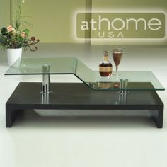 At Home C5272 Coffee Table