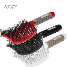 Styling Tools Conscientious Bellylady Diy Hair Trimmer Comb Hairdressing Styling Tool Hair Brush Comb With Eye Protector For Salon