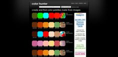 """What color is your blog design? """"22 Helpful Color Tools"""""""