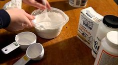 make gesso at home
