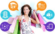 To create online store one should must approach excellent ecommerce website Development Company to provide best ecommerce solutions in India. Ecommerce Shop, Ecommerce Website Design, E Commerce Business, Online Business, Business Website, Create Online Store, Online Shopping Websites, Online Coupons, Online Deals