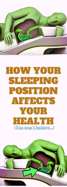 In average, 25 years of our lives we spend sleeping. This is important because getting proper rest is essential to our overall well-being. Sleeping has many benefits – it not only revitalizes the body but also makes the brain work optimally. Daily Health Tips, Health And Wellness, Health Fitness, Holistic Wellness, Health Advice, Wellness Tips, Health Care, Holistic Medicine, Natural Medicine