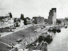 Deventer: Het Pothoofd begin jaren 60