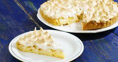 Álomfinom habos almás pite: a tészta omlós, a töltelék vastag - Recept | Femina