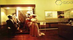 Museu do Teatro Amazonas. Acervo: MISAM.