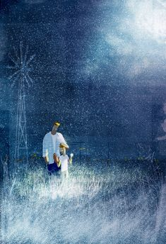 The best ball game. #pascalcampionart. _ That was awesome Pop. _ Yeah.. that was fun_ _Pop? _ Yes? _ When I grow up, will I be just like you? _ Ha.. you will be your own person..chances are you'll be taller than me and smarter too. _ But Pop.. _ Hu hu.. _ I want to be JUST like you. _...... We are now down to 20 hours left for my #3000Moments Kickstarter campaign https://www.kickstarter.com/projects/3000moments/3000-moments