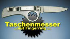 Taschenmesser mit Fingerring http://www.mychannel2016hd.de