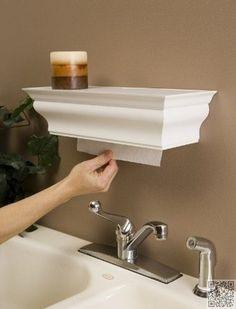 #Shelfies: the Best DIY Shelves ... → DIY #Shelf
