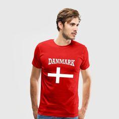 Danmark cross