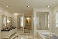 master bathroom design ideas - Yahoo Image Search Results