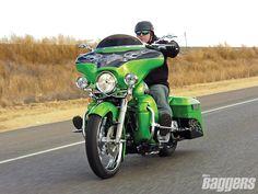 Harley Davidson News