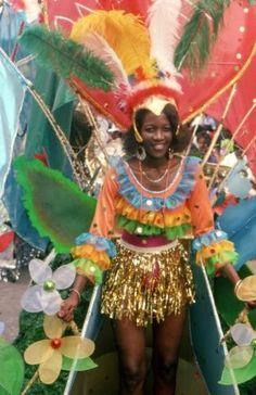 Carnaval ( Dominicaanse Republiek )