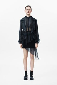 Christopher Kane Pre-Fall Collection for 2014