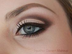 Neutral Cut Crease https://www.makeupbee.com/look.php?look_id=82751