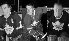 """Dave Keon, Tim Horton, Turk Broda to join Legends Row - As 2016 began, the Maple Leafs' """"Legends Row"""" – an array of life-sized statues outside Air Canada Centre paying tribute to the franchise's numerous icons – had seven honourees. But Thursday, the organization announced that number would grow to double-digits with the celebration of three new Legends Row members: Dave Keon, Tim Horton and Turk Broda. Toronto Maple Leafs - News"""