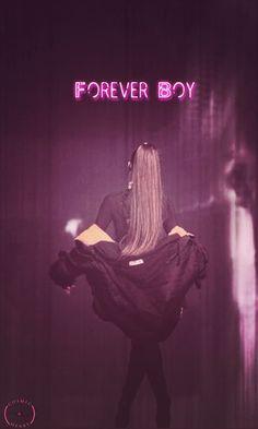 Knew better/ Forever boy🎶 -Ariana Grande❤ -Wallpaper✨ Ariana Grande Fotos, Ariana Grande Pictures, Adam Sandler, Pop Internacional, Dangerous Woman Tour, Ariana Grande Wallpaper, Cat Valentine, American Singers, K Pop