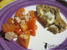 Polpettone di Tonno (in scatola) #recipe #cooking #cook #tuna #tonno #ricette